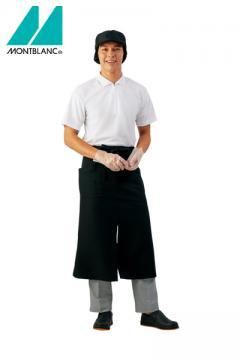 【RHP】半袖ポロシャツ(吸汗速乾・袖口ネット・男女兼用)