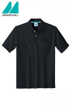 ポロシャツ(半袖)男女兼用(ユニセックス)