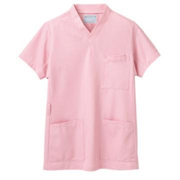 白衣や医療施設用ユニフォームの通販の【メディカルデポ】ジャケット(男女兼用・半袖)
