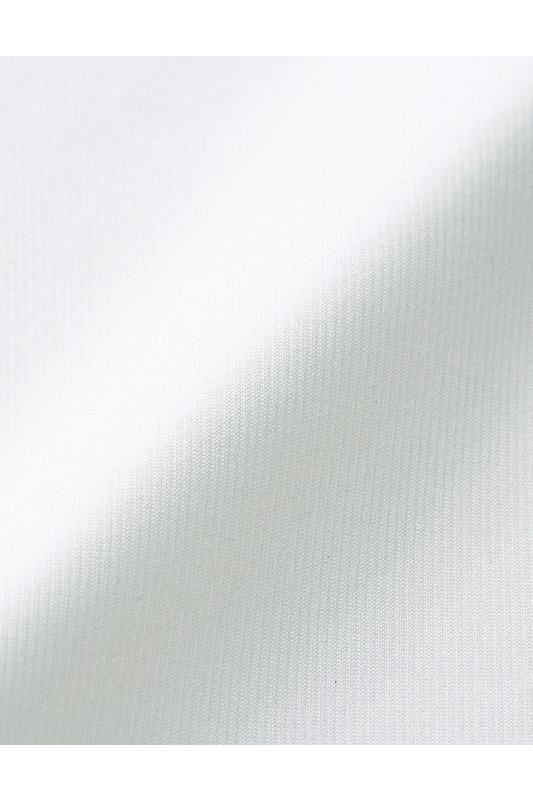 【2色】パイピングニットカーディガン(制菌・レディース)