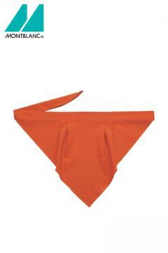 和風三角巾(抗菌防臭/衣服内気候)