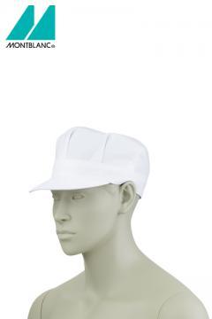 八角帽子(男女兼用/O-157対応抗菌・制電)