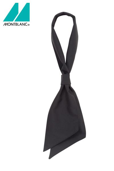 ループ付きスカーフ(男女兼用/PETボトル再生繊維・撥水加工)