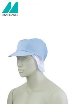 ポーラ帽子たれ付〔男女兼用〕