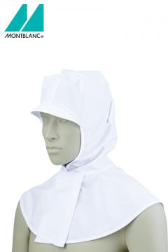 頭巾帽子(男女兼用/抗菌)