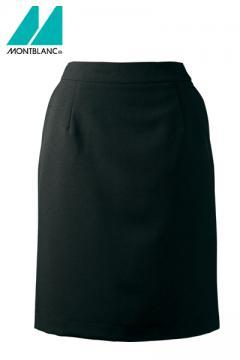 コックコート・フード・飲食店制服・ユニフォームの通販の【レストランデポ】スカート(スッキリシルエット・裏地付)