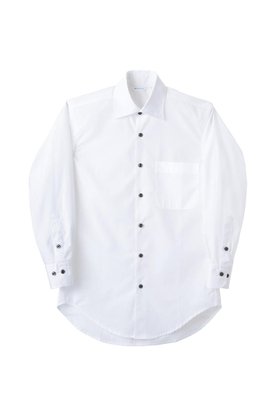 シャツ(男女兼用・長袖)