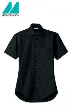 コックコート・フード・飲食店制服・ユニフォームの通販の【レストランデポ】シャツ(男女兼用・半袖)