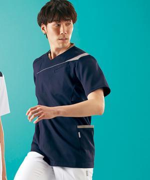 【全11色】asics アシックス メンズスクラブ(吸汗・制電)