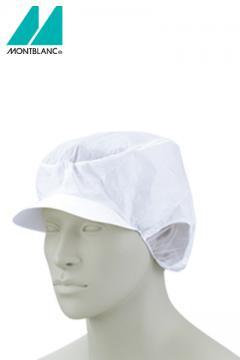 エレクトレット帽(20枚入り)男女兼用