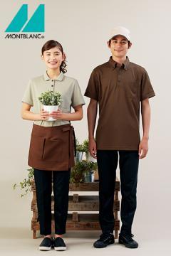 ノータックパンツ(男女兼用/軽量ストレッチ/3S~6Lまであり)