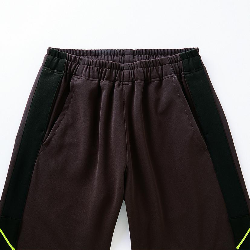 腰ケアパンツ(腰部サポートベルト付)男女兼用