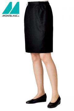 コックコート・フード・飲食店制服・ユニフォームの通販の【レストランデポ】スカート☆(両脇ゴム・両脇ポケット)
