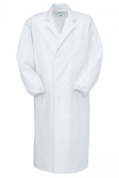 作業服の通販の【作業着デポ】実験衣男長袖