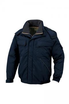 作業服の通販の【作業着デポ】軽量・製品制電防寒ブルゾン