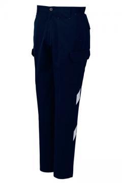 ユニフォームや制服・事務服・作業服・白衣通販の【ユニデポ】ノータックカーゴパンツ