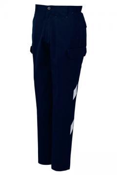 作業服・作業着用ユニフォームの通販の【作業着デポ】ノータックカーゴパンツ