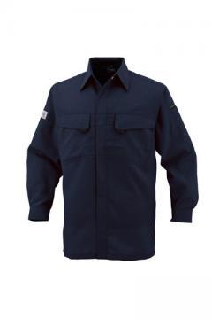 事務服用ユニフォームの通販の【事務服デポ】長袖シャツ