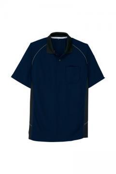 白衣や医療施設用ユニフォームの通販の【メディカルデポ】半袖ポロシャツ