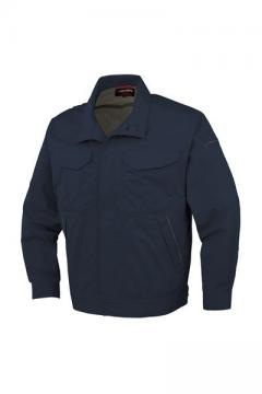 作業服の通販の【作業着デポ】長袖ブルゾン