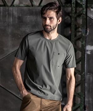 【Dickies】ディッキーズ 半袖Tシャツ(数量限定品/接触冷感)