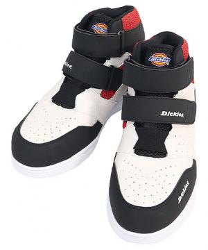 【Dickies】ディッキーズ セーフティースニーカーWマジック 安全靴(耐油)