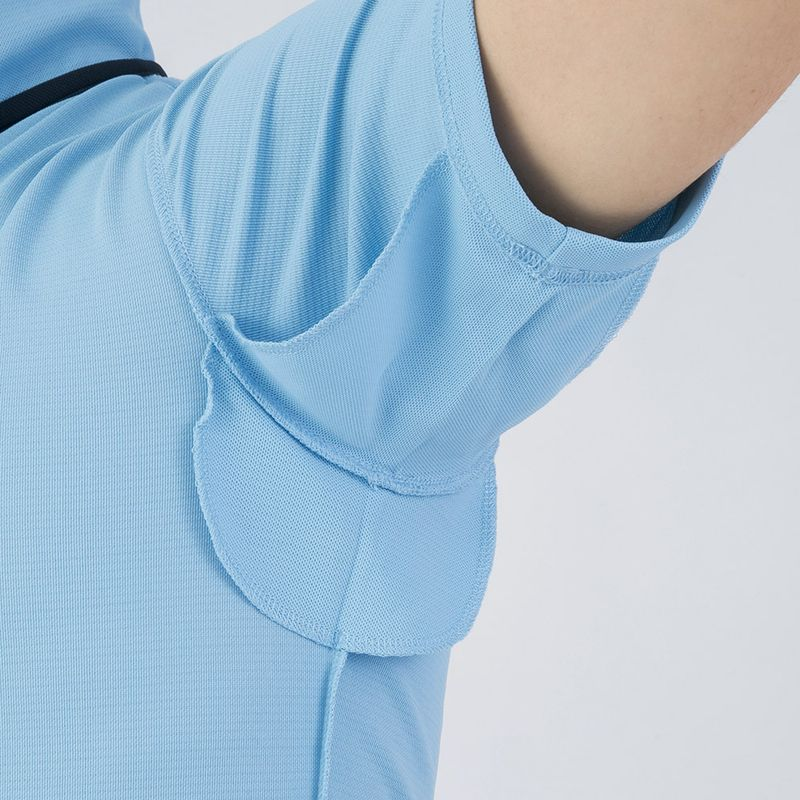 【GLADIATOR】消臭半袖ポロシャツ