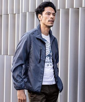 作業服の通販の【作業着デポ】【GLADIATOR】スマートジャケット(男女兼用)