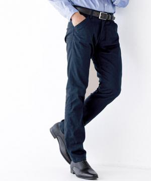 作業服の通販の【作業着デポ】【GLADIATOR】スタイリッシュストレッチストレートパンツ(モク)