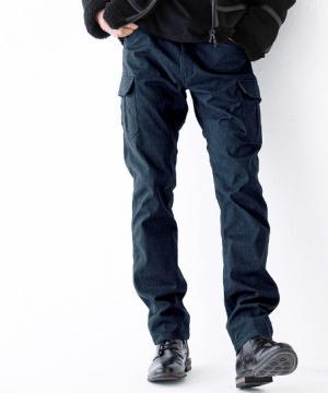 作業服・作業着用ユニフォームの通販の【作業着デポ】スタイリッシュストレッチカーゴパンツ