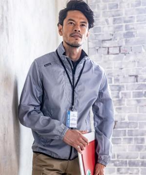 【予約商品】GLADIATOR スマートジャケット(通年対応・男女兼用・反射)