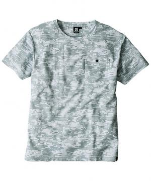 【GLADIATOR】ニオイクリア消臭半袖Tシャツ