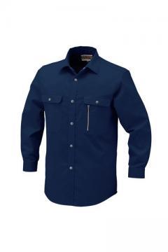 作業服の通販の【作業着デポ】長袖シャツ
