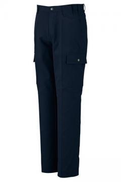 作業服の通販の【作業着デポ】T-400ストレッチノータックカーゴパンツ