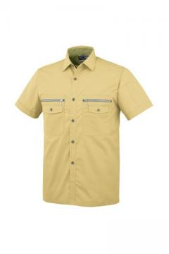 作業服の通販の【作業着デポ】半袖シャツ
