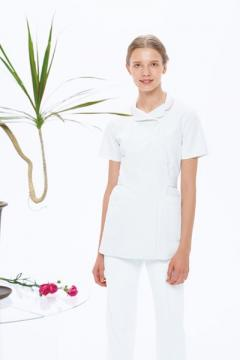 エステサロンやリラクゼーションサロン用ユニフォームの通販の【エステデポ】女子パンツ(廃番返品不可)