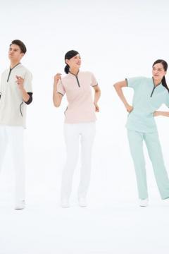 ユニフォームや制服・事務服・作業服・白衣通販の【ユニデポ】男女兼用上衣