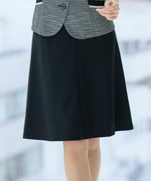 【2色】マーメイドスカート(プレミアムニット)