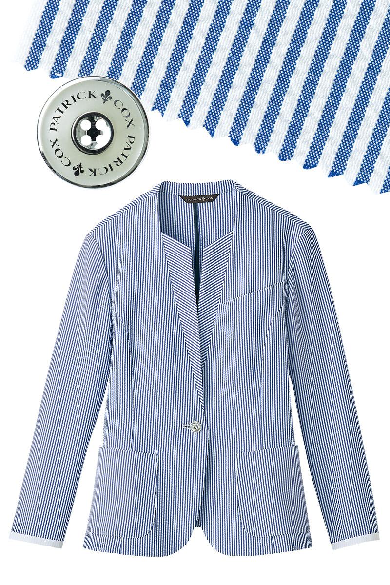 【PATRICK COX】ジャケット(八分袖)