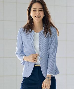 ジャケット(八分袖)