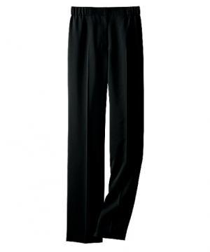 エステサロンやリラクゼーションサロン用ユニフォームの通販の【エステデポ】パンツ(簡単裾上げ機能付き/ウエストゴム仕様)