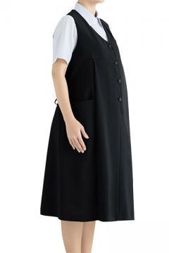 コックコート・フード・飲食店制服・ユニフォームの通販の【レストランデポ】マタニティードレス