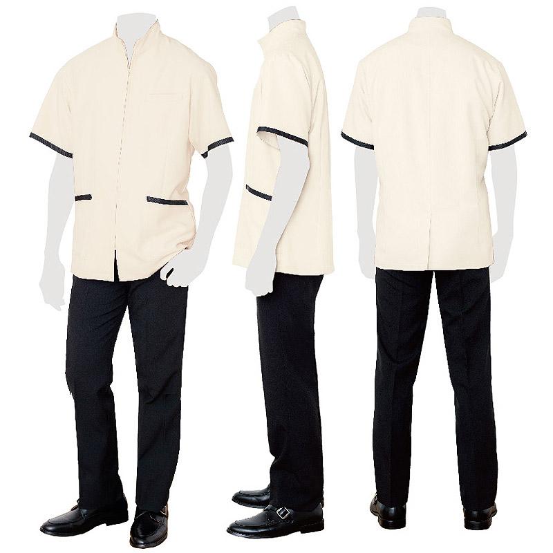 メンズジャケット(セオアルファストレッチ素材)