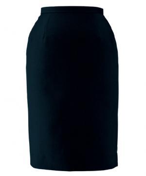 ユニフォームや制服・事務服・作業服・白衣通販の【ユニデポ】【全2色】タイトスカート(バリューコレクション)