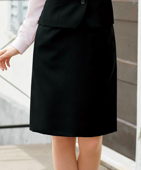 【全2色】美形Aラインスカート(バリューコレクション)