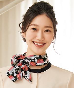事務服用ユニフォームの通販の【事務服デポ】スカーフ