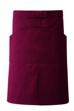 作業服の通販の【作業着デポ】【全5色】前掛け(丈55cm)