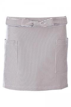 コックコート・フード・飲食店制服・ユニフォームの通販の【レストランデポ】前掛(ベージュ)