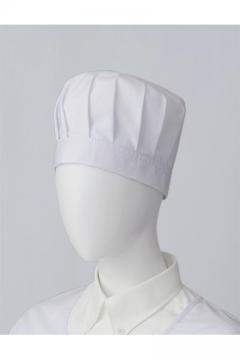 ツバなし帽子(O-157対応抗菌加工)