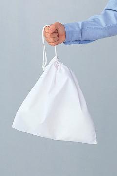 ユニフォームや制服・事務服・作業服・白衣通販の【ユニデポ】給食袋(O-157対応抗菌加工)